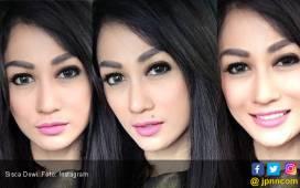 Irjen Pol BS Akui Kariernya Hancur Gara-gara Sisca Dewi - JPNN.COM