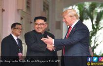 Memanas, Korut: Kami Siap Dialog atau Perang dengan AS! - JPNN.com