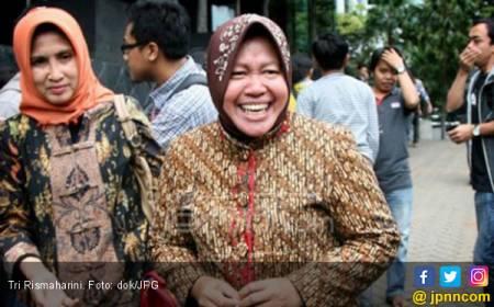 Bu Risma: Jawa Timur Tak Butuh Pemimpin Keminter dan Mekedel