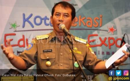 Bambang: Kami Temukan Kejanggalan Ijazah Cawalkot Bekasi
