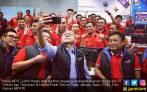 Zulhasan: Jaga Telkom dan Telkomsel agar Tetap Milik RI - JPNN.COM