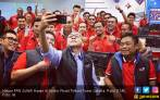 Zulkifli: Jaga Telkom dan Telkomsel Tetap Milik Indonesia - JPNN.COM