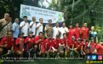Tim Soft Tenis Indonesia Raih Hasil Positif di Tryout - JPNN.COM