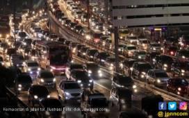 Hindari 10 Gerbang Tol di Bekasi Ini pada Pukul 21.00-05.00 - JPNN.COM