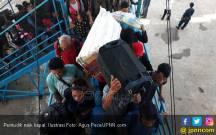 Antisipasi Lonjakan Penumpang, Uji Kelaiklautan Kapal - JPNN.COM