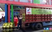 Pertamina Batasi Pembelian LPG 3 Kg - JPNN.COM