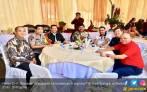 Sambangi Rumah Panglima TNI, Bamsoet: Ini Momen Spesial - JPNN.COM