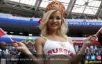 Wahai Cewek Rusia, Bercintalah dengan Suporter Piala Dunia - JPNN.COM