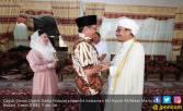 Jelang Debat Pamungkas, Djarot Didoakan Tuan Syech - JPNN.COM