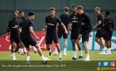Lawan Tunisia, Youngster Inggris Dibayangi Kegagalan Nigeria - JPNN.COM