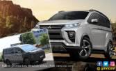 Menunggu Kejutan Mitsubishi Delica Rasa Xpander di Indonesia - JPNN.COM