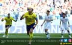 Klasemen Piala Dunia 2018: Swedia Manis, Jerman Kritis - JPNN.COM