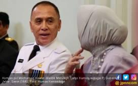 Mendagri Sodorkan 3 Nama, Presiden Pilih Komjen Iriawan - JPNN.COM