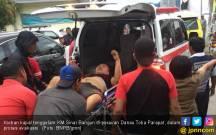 Sihar Sitorus: Tragedi KM Sinar Bangun Duka Sumut - JPNN.COM