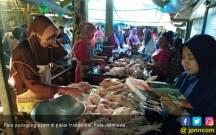 Harga Daging Ayam Masih Belum Stabil - JPNN.COM