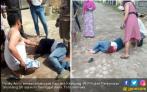 Terpergok, Pencuri Tewas dalam Baku Tembak dengan Kapolsek - JPNN.COM