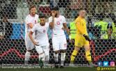 Gol Pertama Afrika di Rusia Belum Cukup Membendung Inggris - JPNN.COM