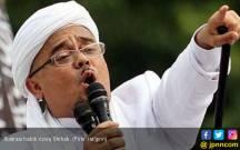 Dua Kasus Dicabut, Habib Rizieq Ditunggu Umat di Indonesia - JPNN.COM