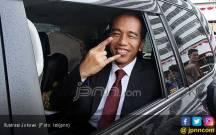 Jokowi Sosialisasi Tarif PPh Baru bagi UMKM di Jawa Timur - JPNN.COM