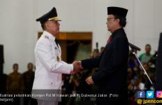 Iwan Bule Dilantik untuk Apa? Pilkada Jabar Aman Aja Kok - JPNN.com