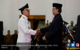 Eva K Sundari: Zaman SBY juga Pernah Pj Gubernur dari Polri - JPNN.COM