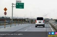 Tol Trans Sumatera Terbanggi Besar-Palembang Beroperasi Fungsional Mulai 29 Mei - JPNN.com