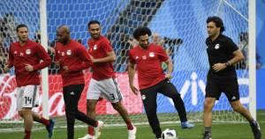 Pesan dari Mohamed Salah, Menyejukkan Mesir, Mengancam Rusia - JPNN.COM