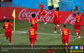 Klasemen Piala Dunia 2018 Usai Inggris dan Belgia Pesta Gol - JPNN.COM