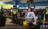 ASDP Sukses Layani Angkutan Lebaran 2018 - JPNN.COM