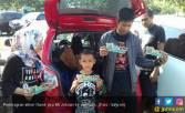 Stiker Thank You Mr Jokowi Dinilai Sangat Politis - JPNN.COM