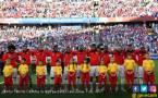 Momen Indah saat Air Mata Kapten Panama Jatuh di Piala Dunia - JPNN.COM