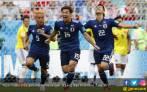 Jepang Catat Sejarah Indah Asia di Piala Dunia - JPNN.COM