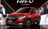Harga Honda HR-V Baru, Tak Sekadar Facelift - JPNN.COM