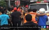 Pemerintah Lakukan Investigasi Kecelakaan KM Sinar Bangun - JPNN.COM