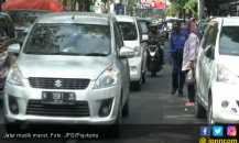 Dishub Jamin Jalur Mudik di Kota Bekasi Bakal Lancar