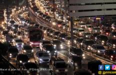 Minim Penerangan, Tol Terbanggi Besar-Pematang Panggang Hanya Dilalui Siang Hari - JPNN.com