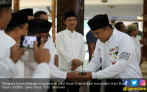 Jaket Asian Games Jadi Perhatian di Haul Bung Karno - JPNN.COM