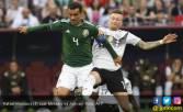 Dicekal AS, Rafael Marquez Dilarang Minum Air Tim Meksiko - JPNN.COM