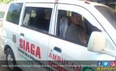 Ambulans Masjid Dipinjam Warga Nasrani - JPNN.COM