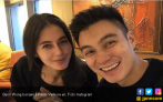 Tanggal Nikah Baim Wong-Paula Verhoeven Bocor via Medsos - JPNN.COM