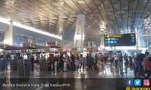 Penumpang di Bandara Soetta Diprediksi Tembus 67 Juta