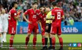 Gol ke Gawang Spanyol Dianulir, Staf Pelatih Iran Masuk RS - JPNN.COM