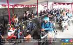 Ditjen Hubla Gelar Perjalanan Balik Semarang-Jakarta Gratis - JPNN.COM
