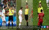 Lantaran Kartu Kuning, Spanyol Pimpin Grup B, Bukan Portugal - JPNN.COM