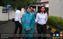 Saiful Diseret Ibunya, Teriak Minta Ampun Tetap Dihajar - JPNN.COM