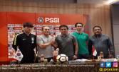 Bima Sakti: Timnas Indonesia Beruntung Bisa Lawan Korsel - JPNN.COM