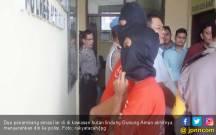 DPO Penambang Emas Liar di Aceh Akhirnya Menyerahkan Diri - JPNN.COM
