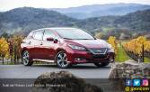 Nissan Leaf Jadi Mobil Listrik Terlaris Dunia, Ini Resepnya - JPNN.COM