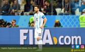 Piala Dunia 2018: Fan Argentina Ngemis ke Nigeria demi Messi - JPNN.COM