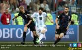 Kroasia ke 16 Besar, Nasib Argentina di Tangan Nigeria - JPNN.COM